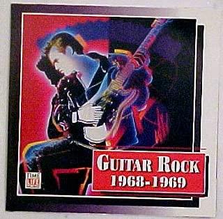 guitar rock 1968 1969