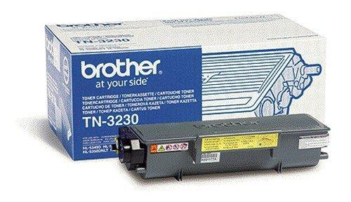 Lasertoner von Brother für HL 5350 DN 2 LT (Tonerkassette) HL5350 DN 2 LT Toner, 2.000 S.