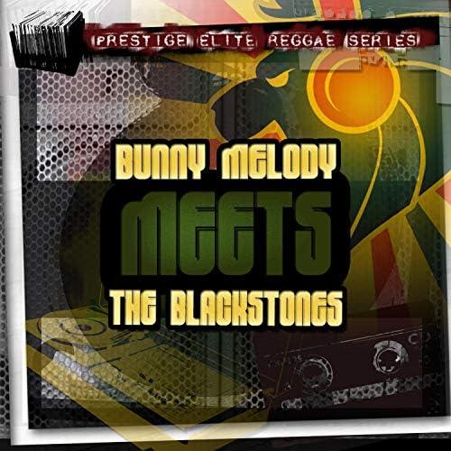 Bunny Melody & The Blackstones