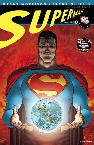 All Star Superman #10 (All-Star Superman) (English Edition)