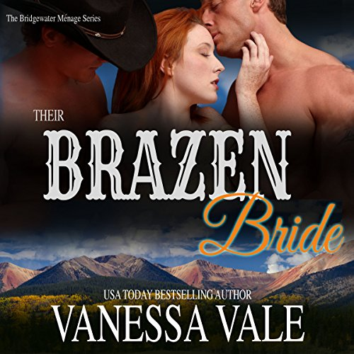 Their Brazen Bride cover art