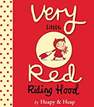 Very Little Red Riding Hood (The Very Little Series)