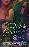 Red & Greene (Company of Griffins)