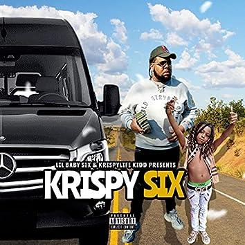 Krispysix (feat. Krispylife Kidd)