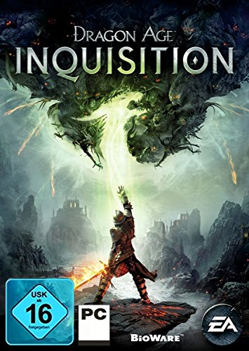 Dragon Age Inquisition - Standard | PC Origin Instant Access