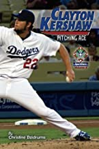 Clayton Kershaw: Pitching Ace: SportStars Volume 4