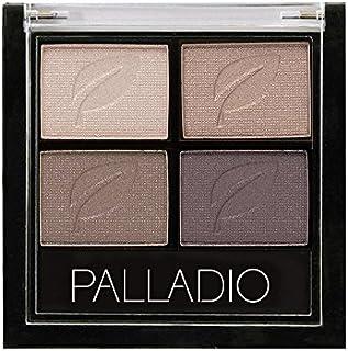 Palladio Eyeshadow Quad, Ballerina