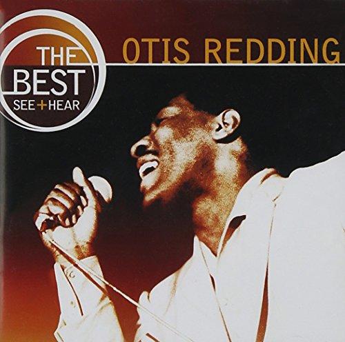 Best: See & Hear Otis Redding