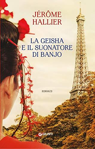 La geisha e il suonatore di banjo