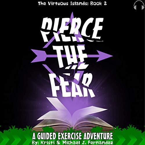 Pierce the Fear cover art