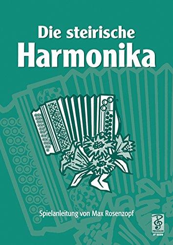 Spielanleitung : für die steirische Harmonika