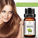 Lucoss Aceite para el Cabello,Agam Oil,Cuidado del Cabello Aceite Esencial Suplemento para el Cabello Nutrir El Cuero Cabelludo Anticaída Esencia