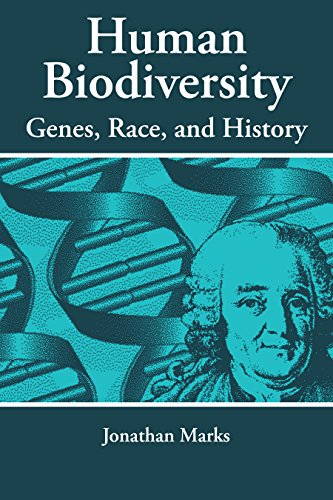Human Biodiversity: Genes, Race, and History (Foundations of Human Behavior) (English Edition)