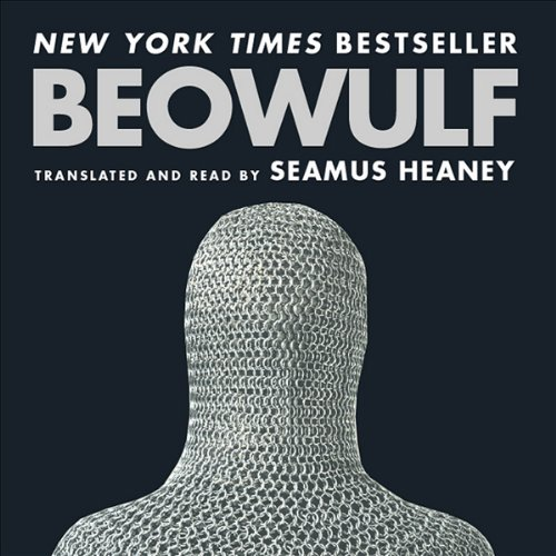 Beowulf                   By:                                                                                                                                 Seamus Heaney                               Narrated by:                                                                                                                                 Seamus Heaney                      Length: 2 hrs and 13 mins     845 ratings     Overall 4.4