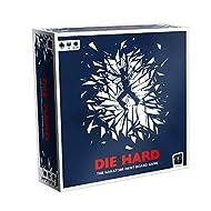 USAOPOLY USOHB006572 Die Hard: The Nakatomi Heist Board Game, Multicolour