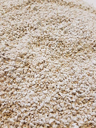 Vertiflower® 80 Liter Perlite 0-5 mm - Pflanzgranulat zur Bodenverbesserung Perlit - Lieferung KOSTENLOS