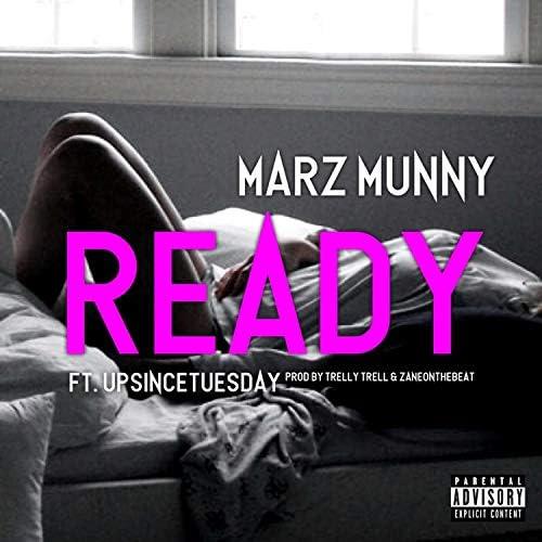Marz Munny