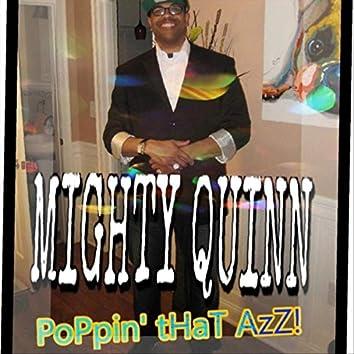 Poppin' That Azz (Saturday Night)