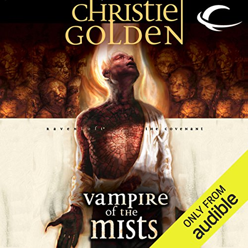 Vampire of the Mists Titelbild