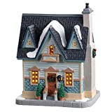 Lemax Village Collection Our Town Home #05670