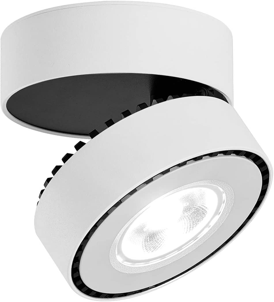 TOPMO Indoor Limited Special Price 12W At the price LED Spotlight Ceiling Surface Adjustable Light