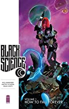 Best black science tpb Reviews
