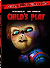 Child's Play (Chucky's 20th Birthday Edition) by 20th Century Fox by Tom Holland