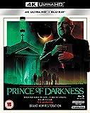 The Prince Of Darkness (4K Ultra HD + Blu-ray) [2019]