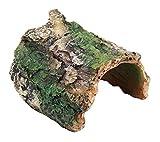 Reptilienhöhle Reptilienversteckbox Spinne Skorpion Schildkröte und Lebensraum der Höhlen Dekor Verstecktes Nest (Size : A)