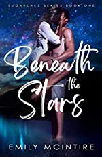 Beneath the Stars (Sugarlake Series Book 1)