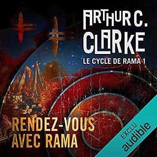 Rendez-vous avec Rama     Le cycle de Rama 1              De :                                                                                                                                 Arthur C. Clarke                               Lu par :                                                                                                                                 Pascal Casanova                      Durée : 8 h et 58 min     71 notations     Global 4,3