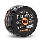 Floyd's 99 Molding Paste - Medium Hold - Natural Shine