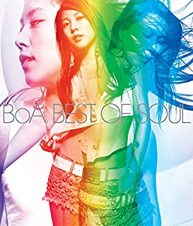 【メーカー特典あり】 BEST OF SOUL (CD)(avex revivalオリジナルチケットホルダー付き)