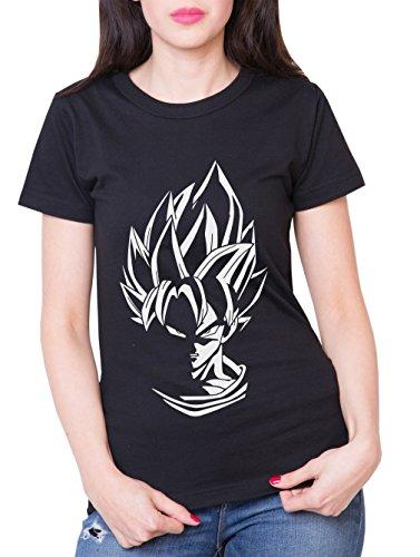 Sambosa - T-Shirt - Femme - Noir - S