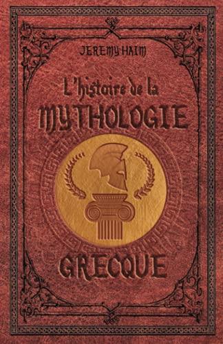 L'histoire de la mythologie grecque