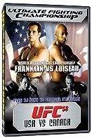 Ufc 58: Usa Vs Canada [DVD]