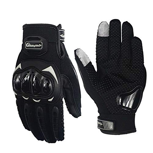 Berrd Motorradhandschuhe Motorrad Moto Luvas Stars Gants Touchscreen Handschuhe Biker Ride L
