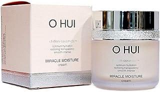 オフィミラクルモイスチャークリーム50ml韓国コスメ保湿クリーム、O Hui Miracle Moisture Cream 50ml Korean Cosmetics [並行輸入品]