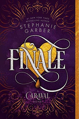 Finale: A Caraval Novel (English Edition)