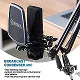 Immagine 1 boya m1000 microfono audio a