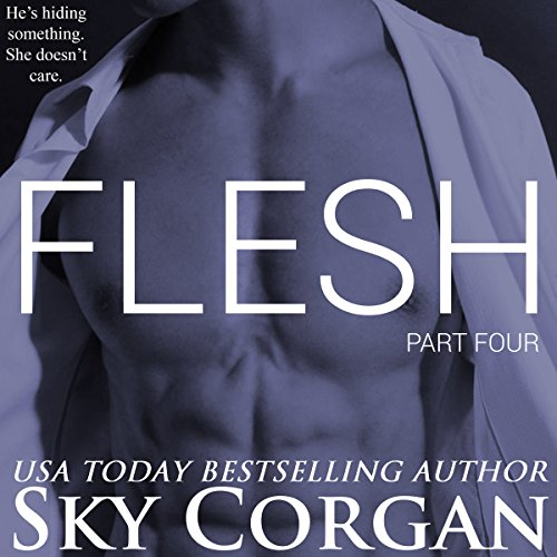 Flesh: Part Four audiobook cover art