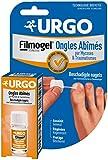 Urgo - Filmogel Ongles abîmés - Protège et Regénère - Action en profondeur pour renforcer - 3,3ml