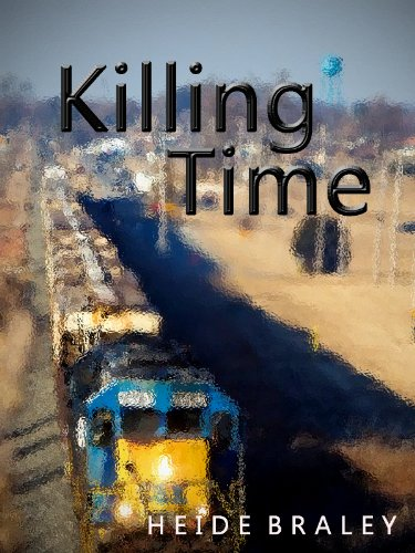 Killing Time (English Edition)