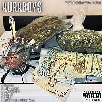 Auraboy$