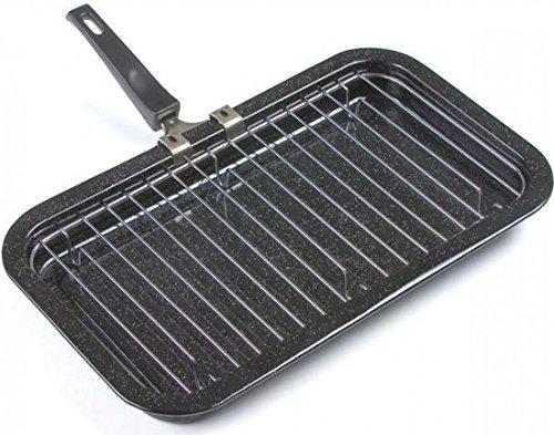Falcon Enamel 31cm Mini Grill Pan