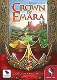 Ediciones MasQueoca - Crown of Emara (Español)(Portugués)