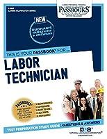 Labor Technician