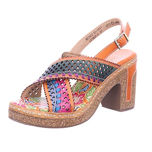 LAURA VITA Chaussures HECALO 02 Taille : 36 EU