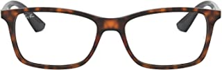 Ray-Ban unisex-adult 0RX7047