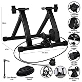 <span class='highlight'>Denny</span> <span class='highlight'>Shop</span> Indoor Exercise Bike Trainer Stand, Portable Magnetic 6 Level Resistance Bicycle Training Stand by Crystals®
